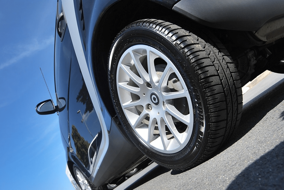How Often To Check Tire Pressure