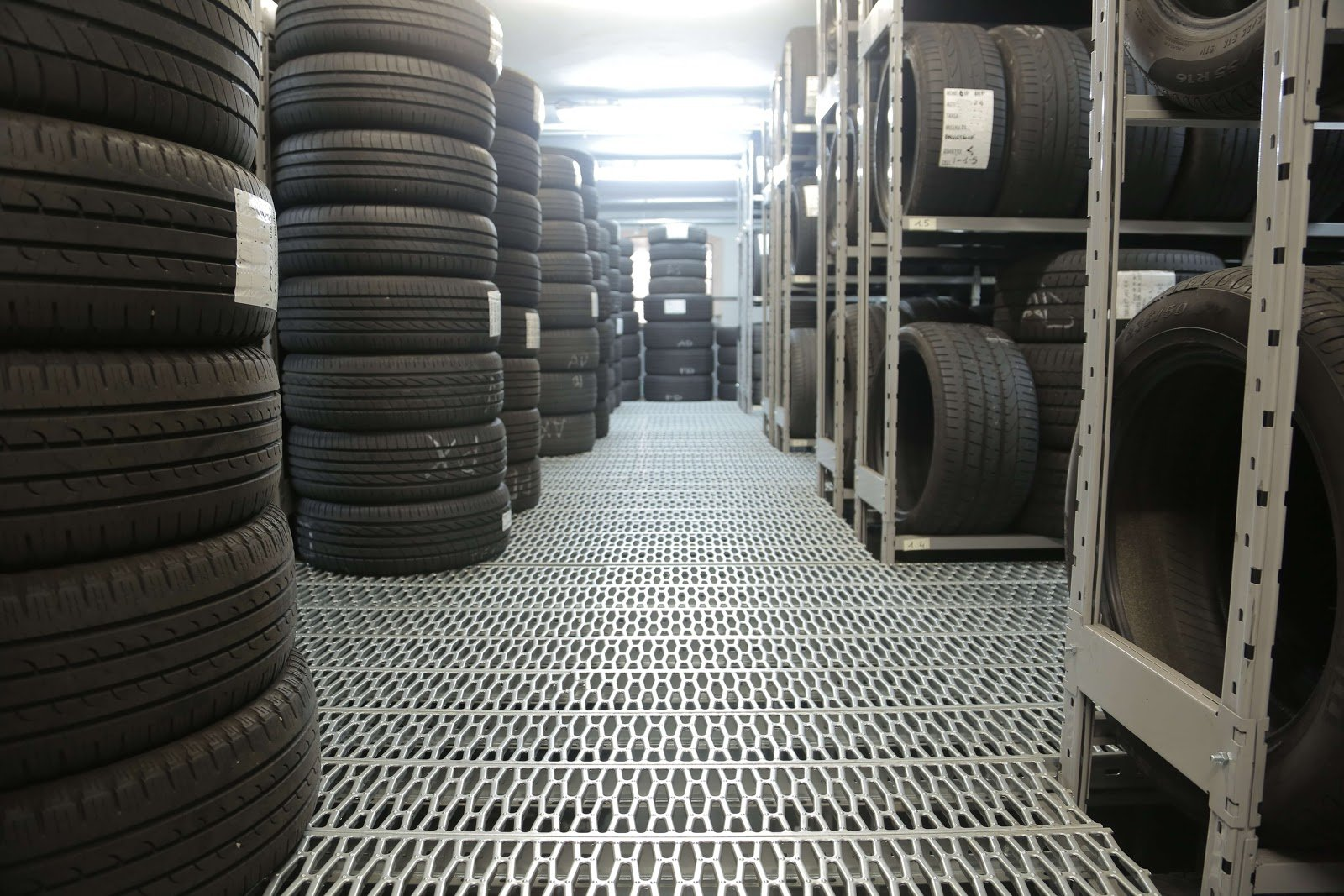 How Long Does a Tire Rotation Take?